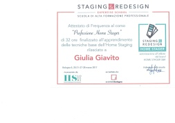 Staging e Redesign2017